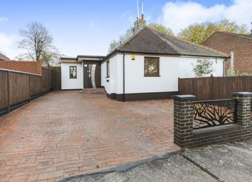 Thumbnail 3 bedroom bungalow for sale in Swan Lane, London