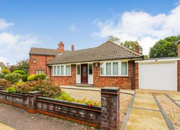 Thumbnail 3 bed detached bungalow to rent in Mansel Drive, Old Catton, Norwich