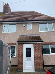 Thumbnail 2 bed semi-detached house to rent in Cavendish Street, Staveley, Chesterfield