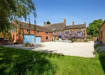 Thumbnail 6 bedroom detached house for sale in Overthorpe, Banbury