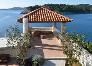 Thumbnail 6 bedroom villa for sale in Fascinating Seafront Villa In The Area Od Dubrovnik!, Stikovica, Croatia