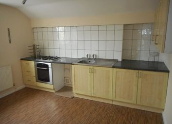 Thumbnail 2 bed flat to rent in Pentre CF41, Pentre,