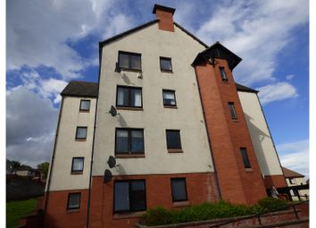 Thumbnail 1 bed flat for sale in Anderson Street, Kirkcaldy