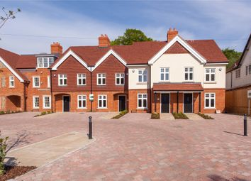 Thumbnail 4 bedroom terraced house for sale in High Street, Wargrave, Reading