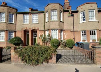 Thumbnail 3 bed terraced house for sale in Southbury Road, Enfield