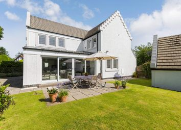 Thumbnail 5 bed detached house for sale in Lodge Crescent, Kilmacolm