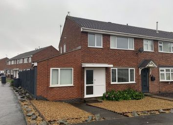 3 bed property to rent in Farr Wood Close, Groby, Leicester LE6