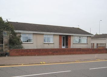 Thumbnail 4 bed detached bungalow for sale in Dryburgh Road, Wishaw