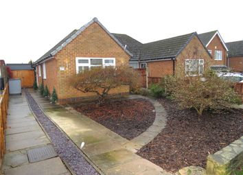 Thumbnail 2 bed semi-detached bungalow for sale in Cadgwith Drive, Allestree, Derby