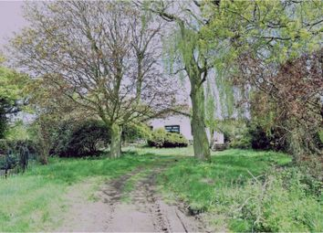 Thumbnail 4 bed detached bungalow for sale in Low Hill, Dunham Hill