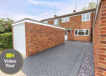 Thumbnail 3 bed terraced house for sale in North Court, Leighton Buzzard
