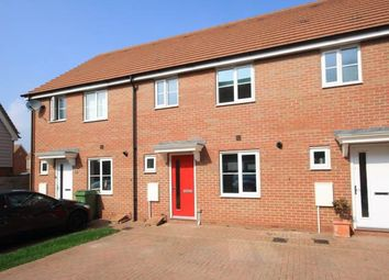 Thumbnail 3 bedroom property to rent in Rose Avenue, Queens Hills, Norwich
