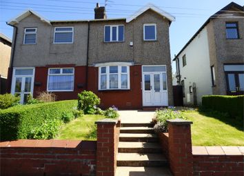 Thumbnail 3 bed semi-detached house for sale in Brownhill Road, Blackburn, Lancashire