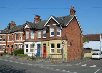 Thumbnail 2 bed flat for sale in Trevisco, Bepton Road, Midhurst