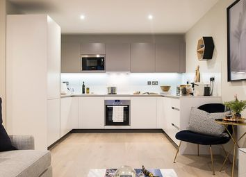 Thumbnail 1 bed flat to rent in Singapore Road, Ealing
