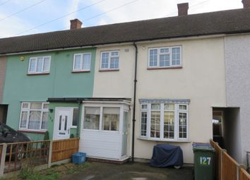 Thumbnail 2 bed terraced house for sale in Araglen Ave, South Ockendon