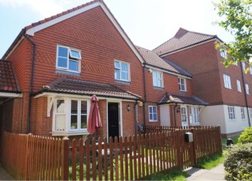 Thumbnail 2 bed semi-detached house for sale in Falmouth Close, Eastbourne