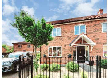 4 bed detached house for sale in Harrow Lane, Scartho Top, Scartho DN33