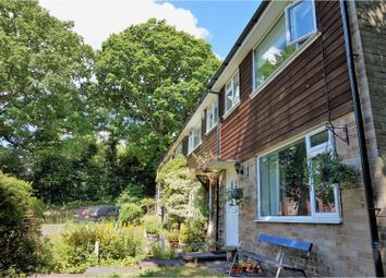 Thumbnail 3 bed end terrace house for sale in Oakwood Close, South Nutfield