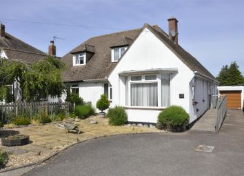 3 bed semi-detached bungalow to rent in Orchard Close, Pinhoe, Exeter EX1