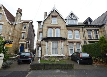 Thumbnail 2 bed flat for sale in Clarendon Road, Garston, Liverpool