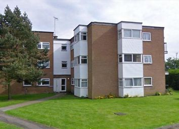 Thumbnail 2 bedroom flat to rent in Ingleside Drive, Stevenage