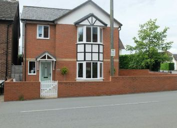 Thumbnail 3 bed detached house for sale in The Winnings, Walwyn Road, Colwall, Malvern