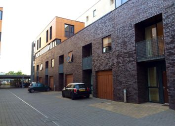 Thumbnail 2 bed flat to rent in 8 Advent House, 2 Advent Way, Manchester