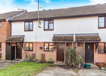 Thumbnail 2 bedroom terraced house to rent in Frimley, Camberley