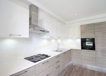 Thumbnail 2 bed flat for sale in Claremont Road, Surbiton, Surrey