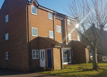 Thumbnail 1 bed flat for sale in Richards Court Yarmouth Gardens, Southampton