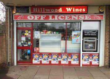 Thumbnail Retail premises for sale in Hillwood Road, Northfield, Birmingham