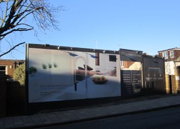 Thumbnail Industrial to let in Broad Street, Teddington