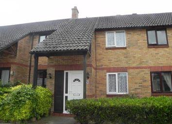 Thumbnail 2 bedroom town house for sale in John Street, Oakham, Rutland