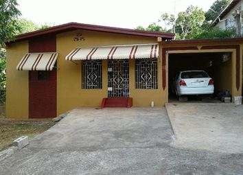 Thumbnail 4 bed detached house for sale in Old Harbour, Saint Catherine, Jamaica