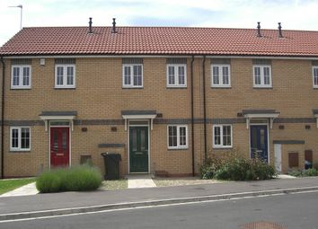 Thumbnail 2 bed terraced house to rent in Aidan Court, St Cuthberts Mews, Middlesbrough
