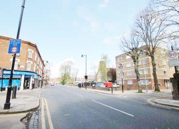 Thumbnail Studio to rent in Highbury Park, Highbury Islington