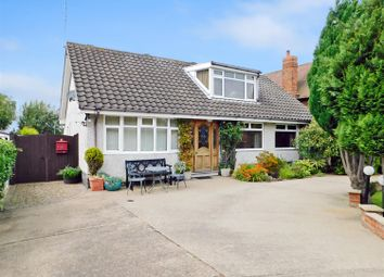 Thumbnail 4 bed detached bungalow for sale in Drummond Road, Skegness, Lincolnshire