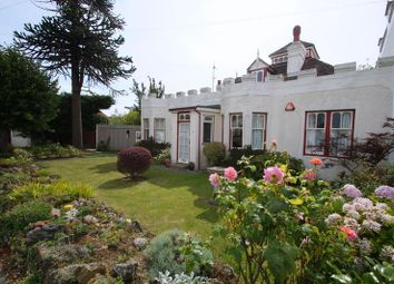 Thumbnail 2 bed semi-detached bungalow for sale in Walton Road, Clacton-On-Sea