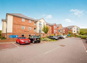 Thumbnail 1 bed flat for sale in Laurel Court, 24 Stanley Road, Cheriton, Folkestone
