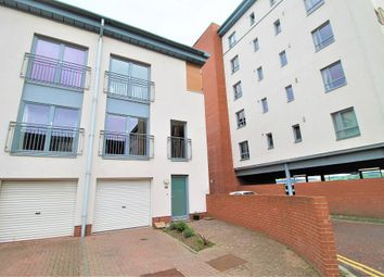 Thumbnail 4 bed town house for sale in Thorter Way, Dundee