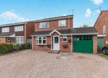 Thumbnail 4 bed detached house for sale in Mortlake Drive, Martley, Worcester, Worcestershire