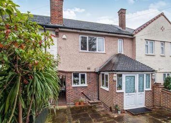 Thumbnail 3 bed terraced house for sale in Violet Lane, Croydon