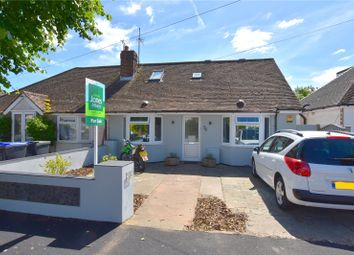 Thumbnail 4 bed semi-detached house for sale in Pratton Avenue, Lancing, West Sussex