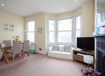Thumbnail 1 bedroom flat to rent in Sangora Road, London