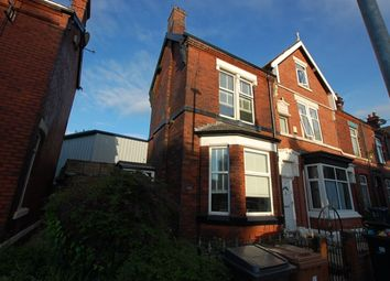 Thumbnail 1 bed terraced house to rent in Crowthorn Road, Ashton-Under-Lyne