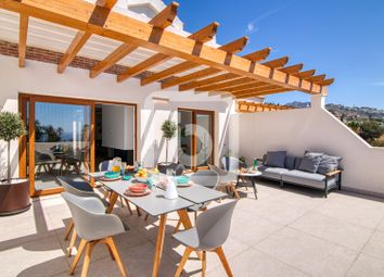 Thumbnail 4 bed town house for sale in Benalmadena, Costa Del Sol, 29630, Spain