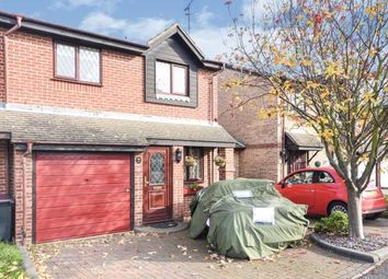 3 bed terraced house for sale in Rochford, Essex, . SS4