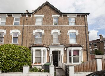 Thumbnail 2 bed flat for sale in Flat 3 Upper Tollington Park, London