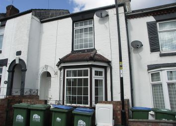 Thumbnail 3 bed terraced house to rent in Southcliff Road, Southampton, Hampshire